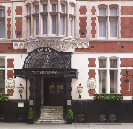 Thistle Holborn - The Kingsley, London