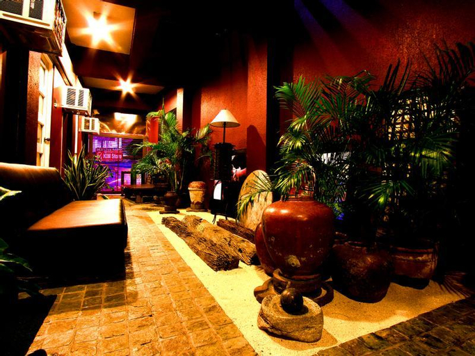Ragtime Suites (Pet-friendly), Dagupan City