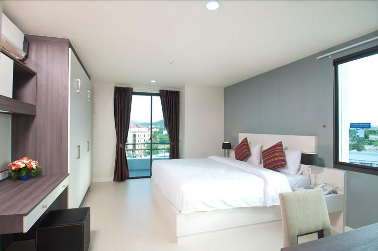 VC Residence, Muang Chon Buri
