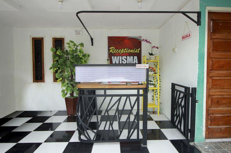 SPOT ON 2362 Wisma Ria, Lubuklinggau
