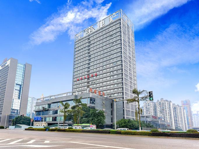 Novo Hotel, Chongqing