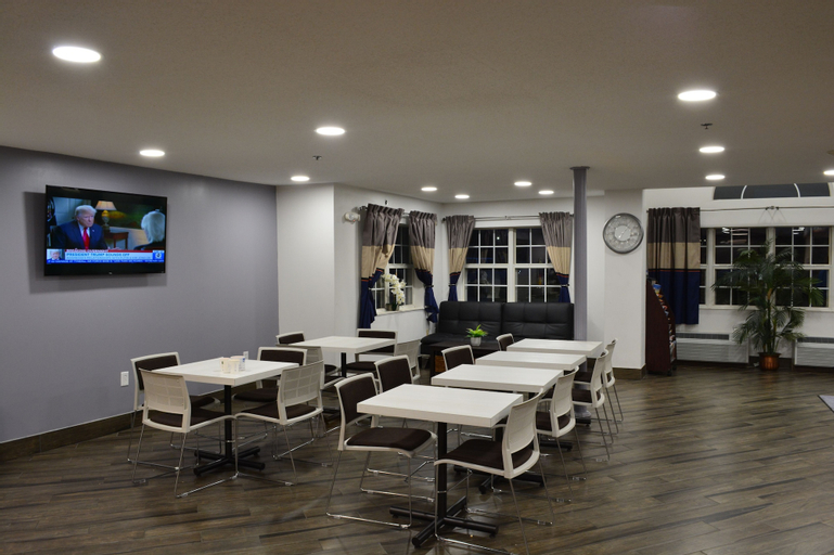 Microtel Inn & Suites by Wyndham BWI Airport Baltimore, Anne Arundel