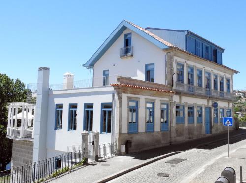 Des Arts Hostel and Suites, Amarante