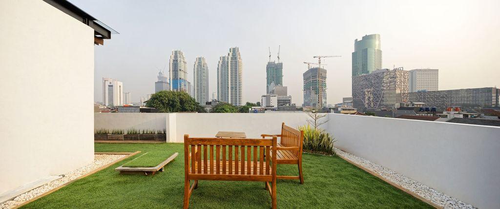 Sakura Terrace Setiabudi, South Jakarta