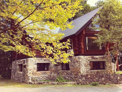 Hakuba Canadian Lodge, Hakuba