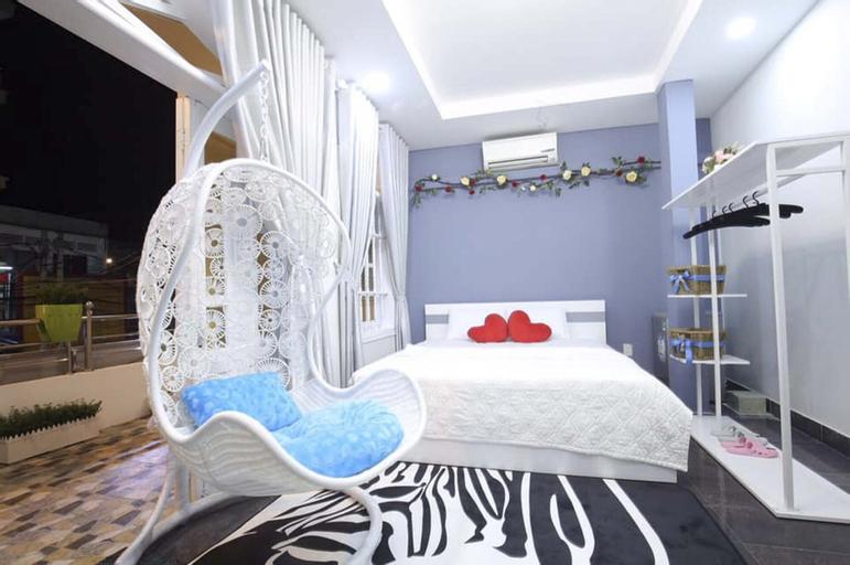 Big Mama Hostel, Vũng Tàu
