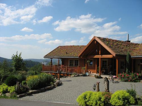 Hotelanlage Country Lodge, Hochsauerlandkreis