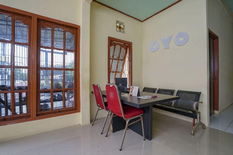 OYO 2502 Triantama Kost Syariah, Palembang