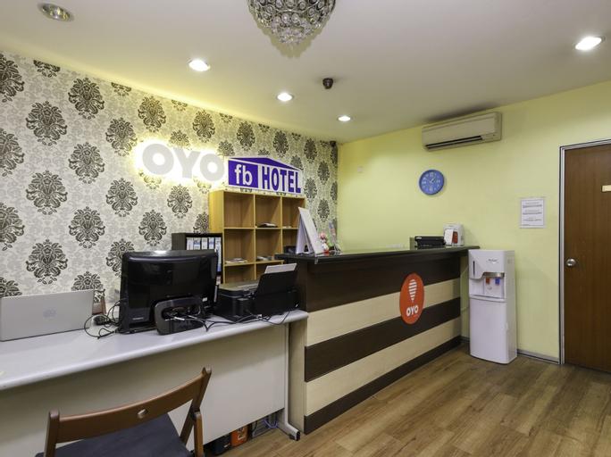 OYO 162 FB Hotel, Kuala Lumpur