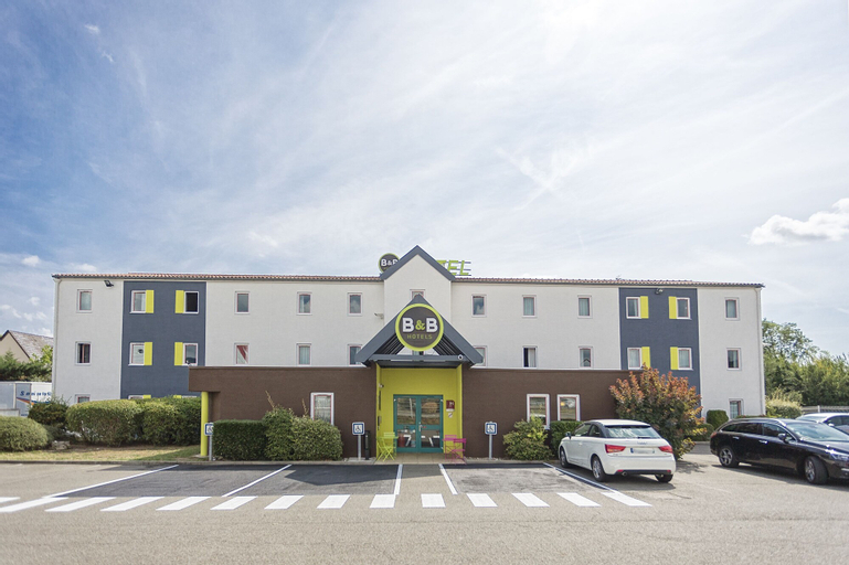 B&B Hotel COLMAR Vignobles Ouest, Haut-Rhin