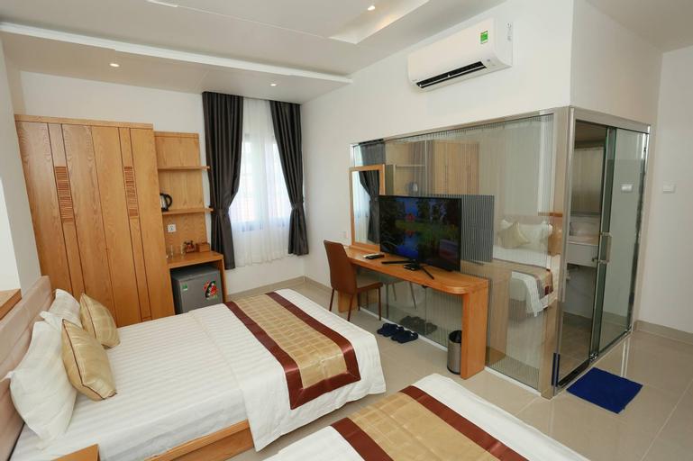 7S Hotel Son Mi Saigon, Quận 10