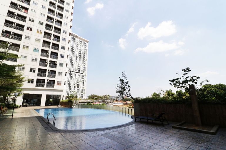 Apartment Serpong Greenview By Salam Property, Tangerang Selatan