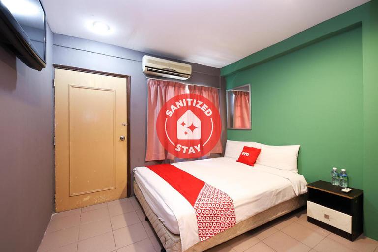 OYO 104 Golden Suit Hotel, Kuala Lumpur