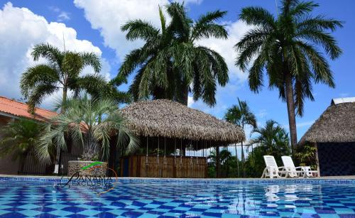 Panama Exclusive Couples Club, Chame