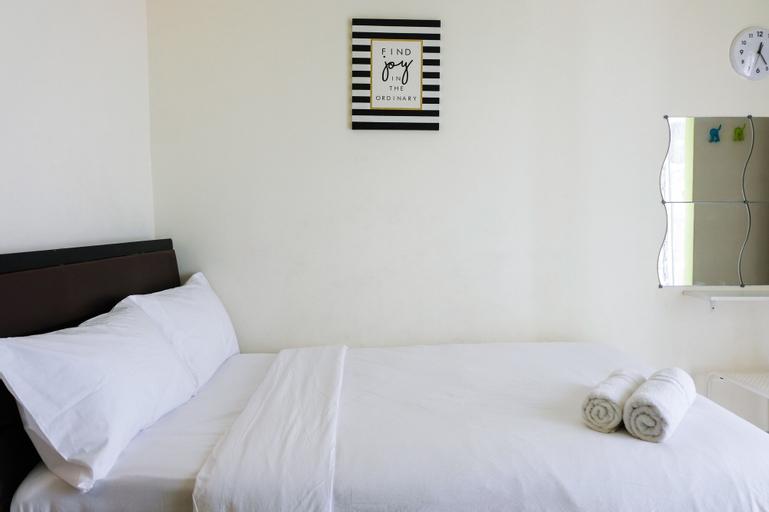Cozy Studio Serpong Greenview Apartment By Travelio, Tangerang Selatan