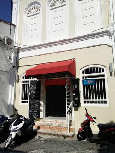 Rainbow Guesthouse Penang, Pulau Penang