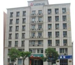 Jinjiang Inn Huangshanhu Park Middle Chengjiang Road, Jiangyin, Wuxi
