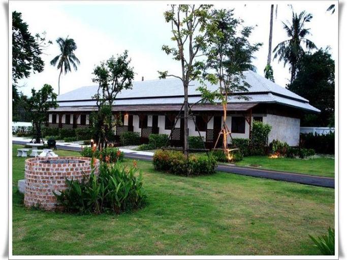 Pilton Resort, Thap Sakae