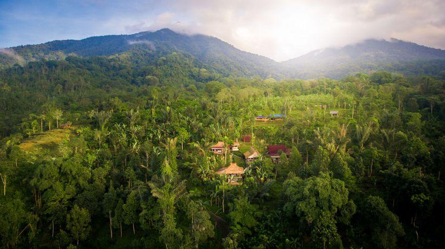 Batukaru Eco Retreat, Tabanan
