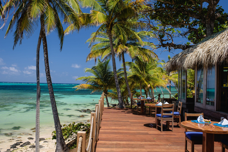 Yemaya Island Hideaway Hotel, Laguna de Perlas