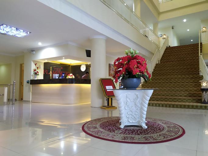 Rangkayo Basa Hotel Padang Panjang, Padang Panjang