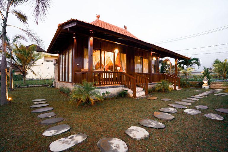 Umakelod Sebatu Villas, Gianyar
