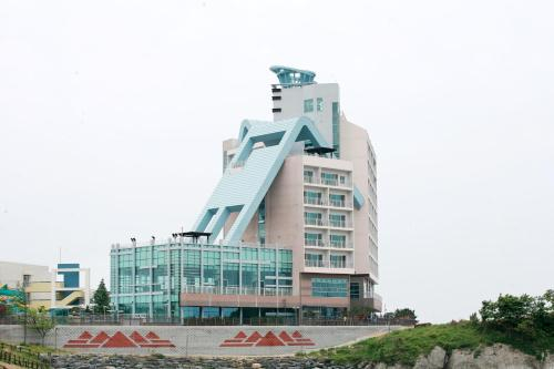 Mohang Haenaru Hotel, Buan