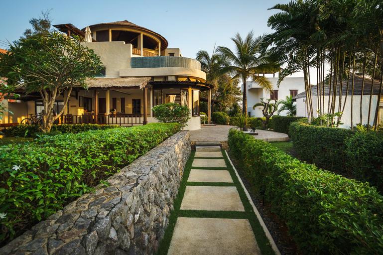 Aleenta Hua Hin - Pranburi Resort & Spa, K. Sam Roi Yot