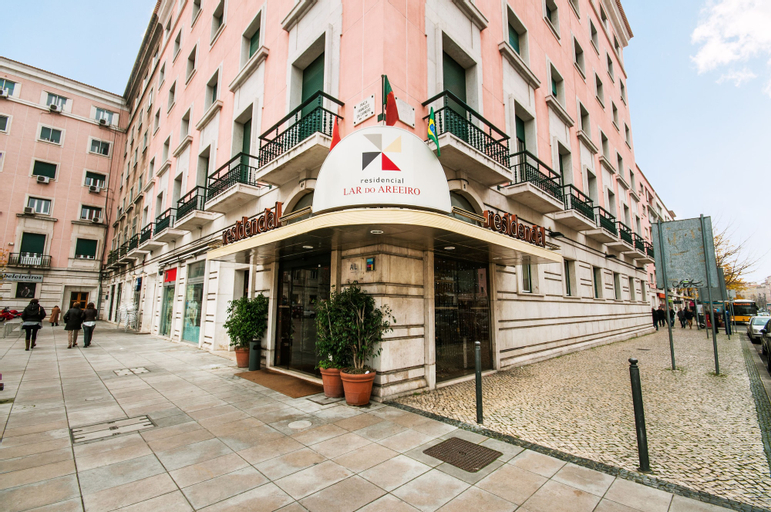 Residencial Lar do Areeiro, Lisboa