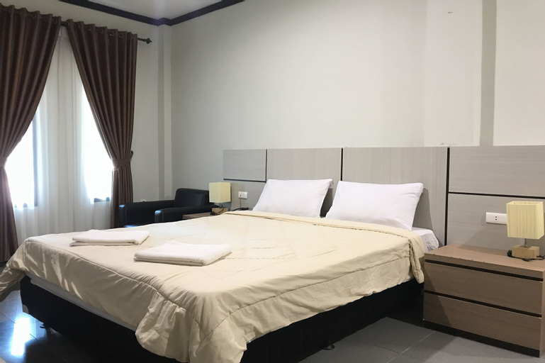 OYO 2104 Hotel Grand Sabrina, Central Bangka