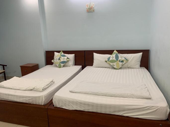 Hoang Tuan Hotel Ho Chi Minh, Quận 8