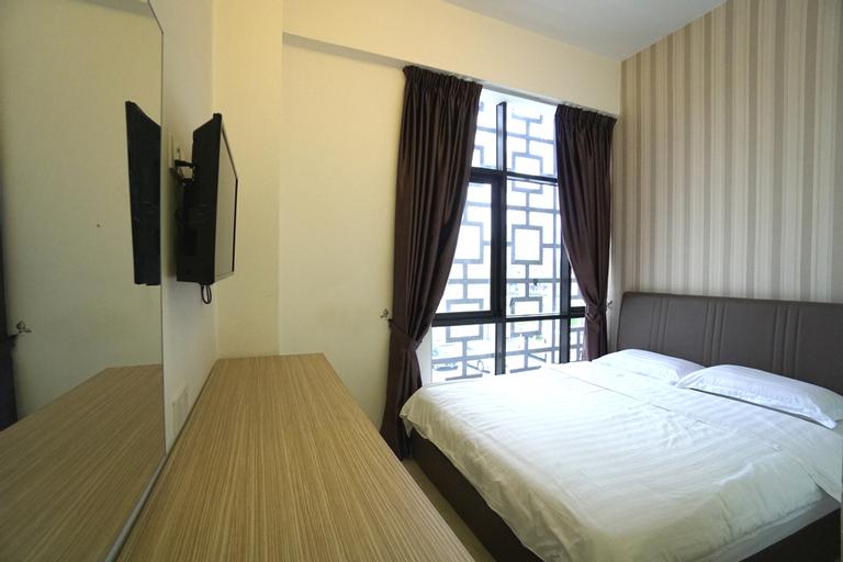 Crystal Garden Hotel (Seri Kembangan), Kuala Lumpur