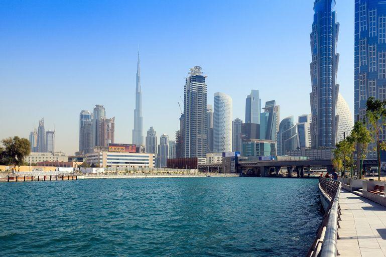Holiday Inn Express Dubai Safa Park,