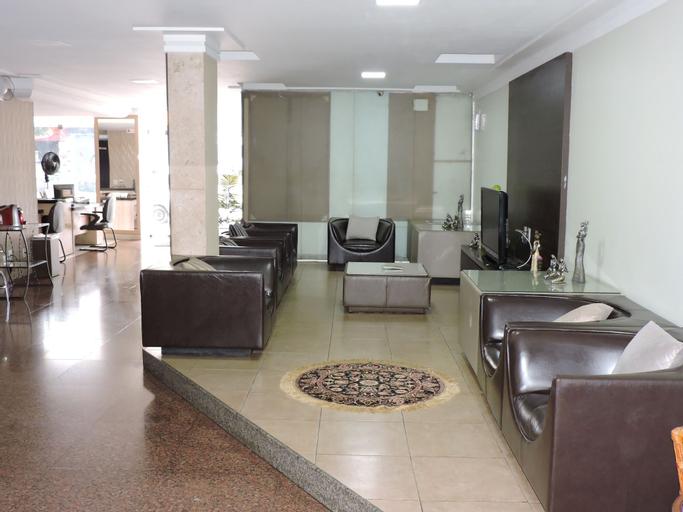 Aton Plaza Hotel, Goiania