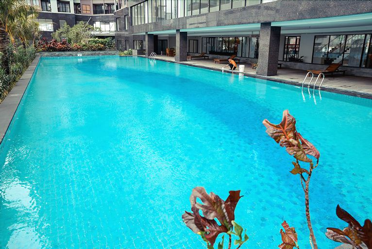 The Cupcake Suites, South Jakarta