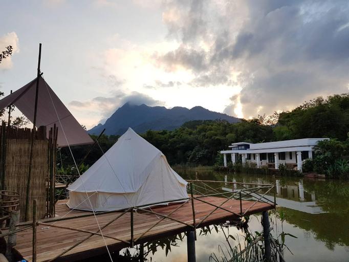 Nang Non Camping Ville, Mae Sai