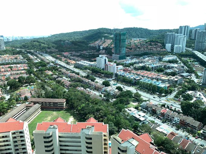 Dorsett Residence Sri Hartamas by De Space, Kuala Lumpur