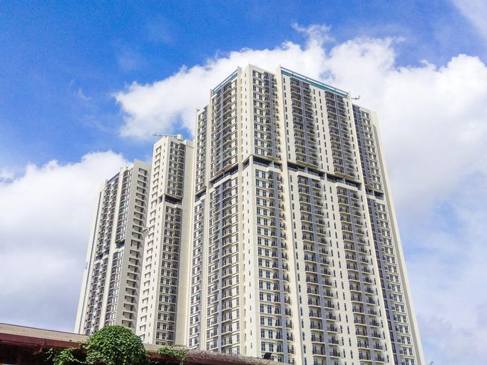 Relax Studio Apartment at Puri Orchard, West Jakarta