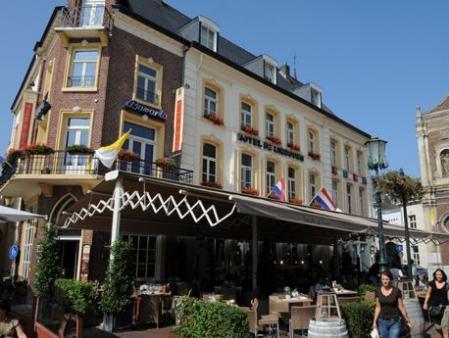 Hotel De Limbourg, Sittard-Geleen