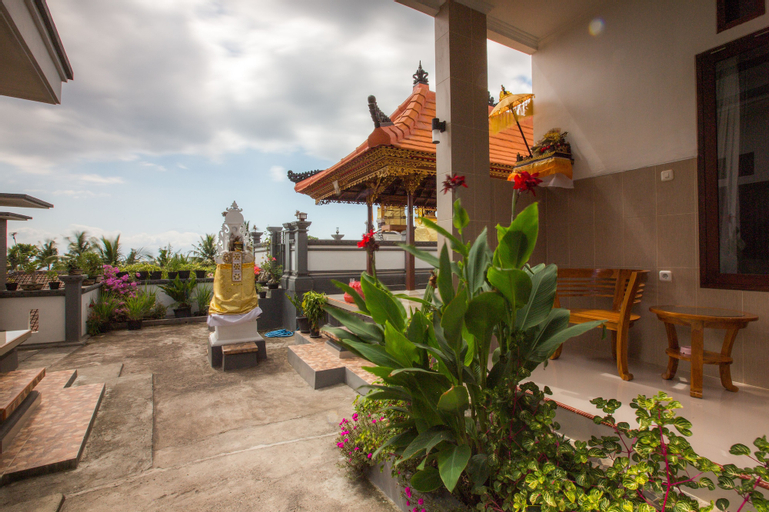 Arie Guest House, Klungkung
