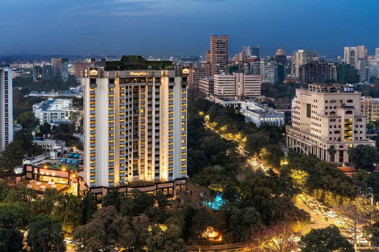 Shangri-La's - Eros Hotel, New Delhi, West