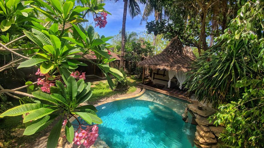 Luxury Villa Bhuvana, Lombok
