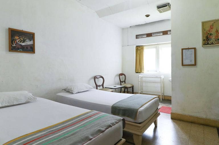 Malinda Hotel, Malang