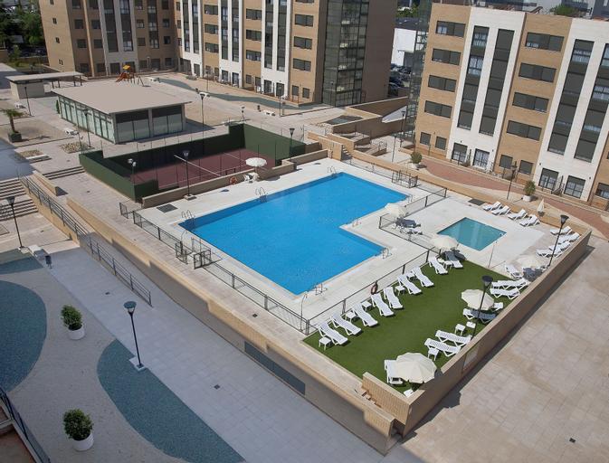 Compostela Suites Apartments, Madrid