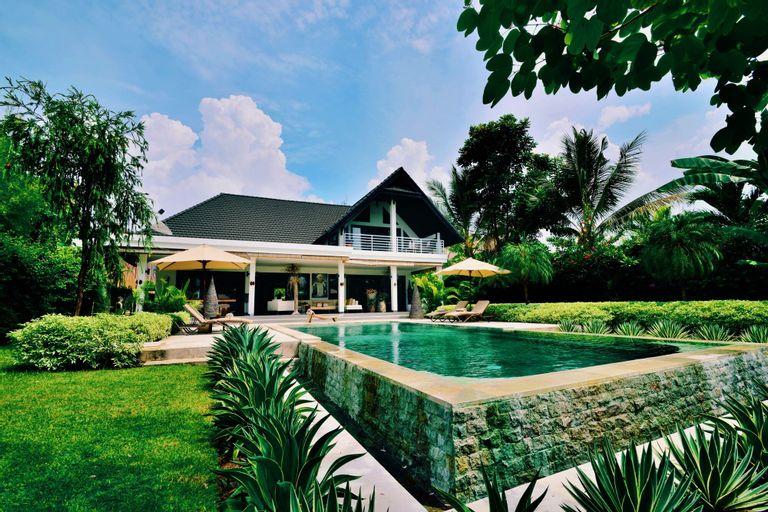 Villa Mahkai, Buleleng