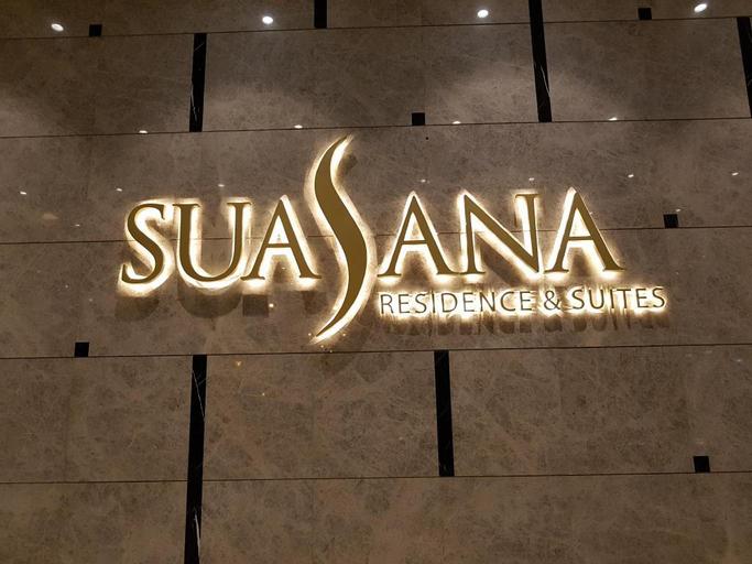 Suasana Private Suites By Subhome, Johor Bahru