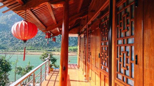 Phong Nha River House, Bố Trạch