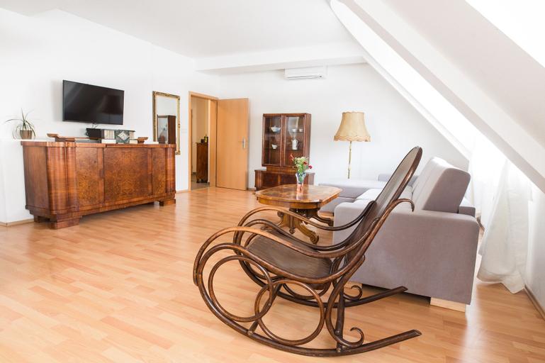 Penzion and Apartments Jacob, Brno