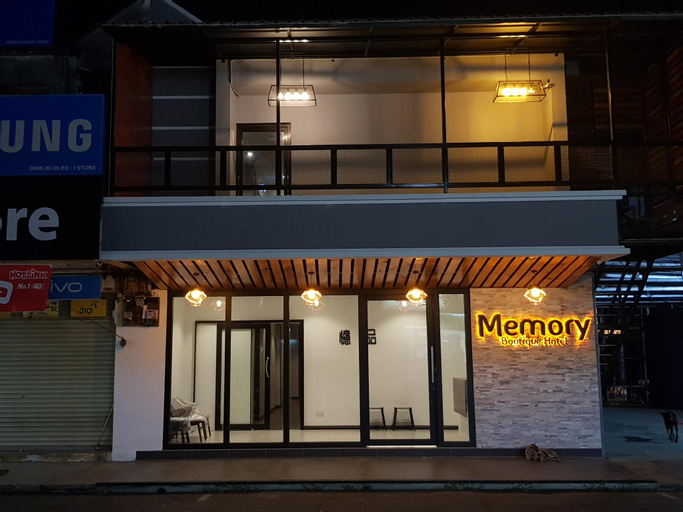 Memory Boutique Hotel, Semporna