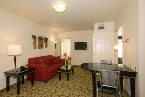 Hotel Extended Studio Inn, San Bernardino
